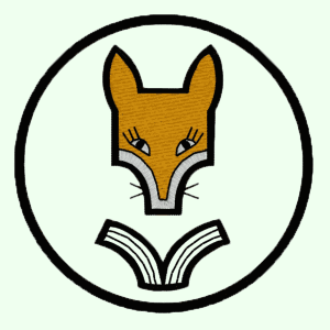 Lapių pagrindinės mokyklos emblema
